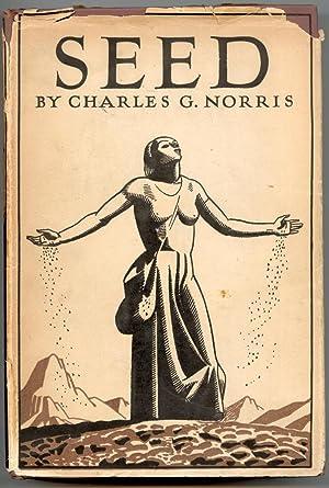Seed: Norris, Charles G.