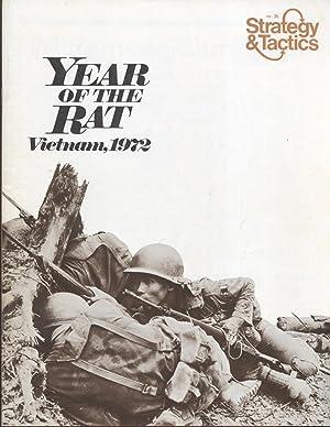 Year of the Rat Vietnam, 1972: James Dunnigan (Editor)