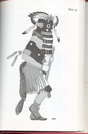 Ceremonial Costumes of the Pueblo Indians: Roediger, Virginia
