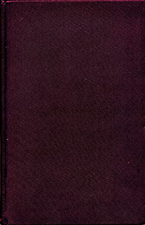 Colorimetric Analysis Volume Two Metals, Acid Radicles and Organic Substances: Allport, Noel and ...