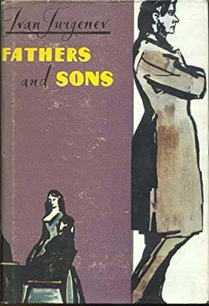 Fathers and Sons: Turgenev, Ivan
