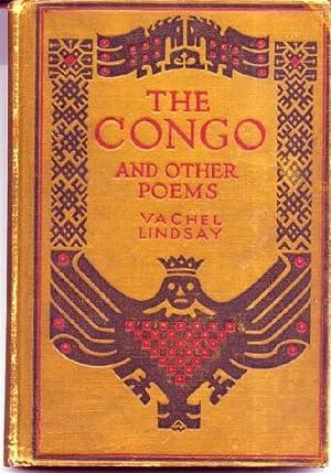 The Congo: Lindsay, Vachel
