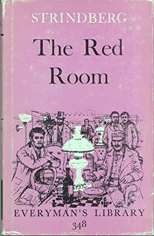The Red Room: Strindberg, August