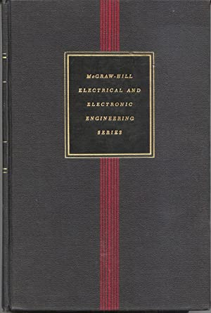Electronic Measurements: Terman, Frederick and Joseph Pettit