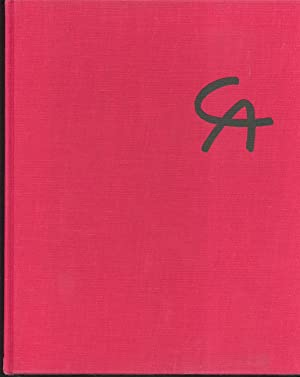 Calder: An Autobiography with Pictures: Calder, Alexander
