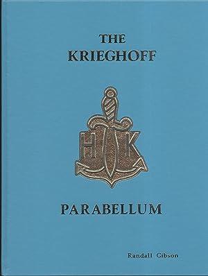 The Krieghoff Parabellum: Gibson, Randall