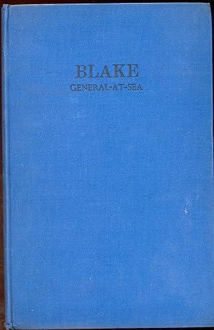 Blake General-at-Sea: Curtis, C. D.