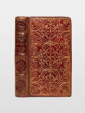 Pub. Terentii Comoediae Sex Ex recensione Heinsiana: TERENTIUS AFER (Publius)