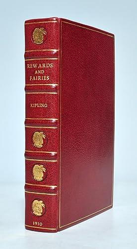 Rewards and Fairies: KIPLING (Rudyard)