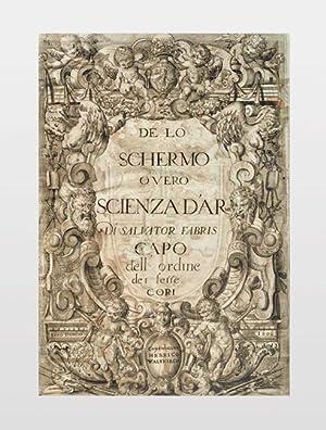 De Lo Schermo Overo Scienza D'Arme.: FABRIS (Salvator).
