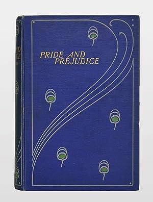 Pride and Prejudice. A Novel.: AUSTEN (Jane).