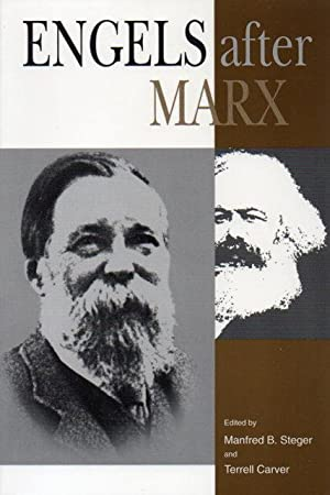 engels and marx relationship