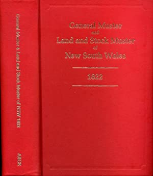 General Muster and Land and Stock Muster: Baxter, Carol J.