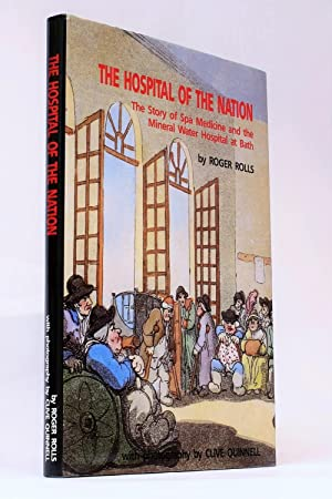 The Hospital of the Nation: The Story: Rolls, Roger