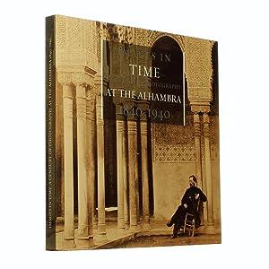 Images in Time: A Century of Photography: Patronato de la