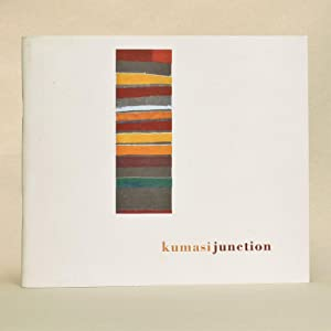 Kumasi Junction: Akwasi Addai, Kwame Akoto, Alex: Atta Kwami, et