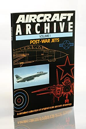 Aircraft Archive, Volume 1: Post-War Jets