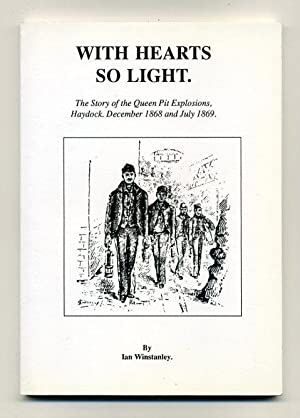 With Hearts So Light. The Story of: Winstanley, Ian