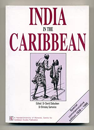 India in the Caribbean: David Dabydeen and