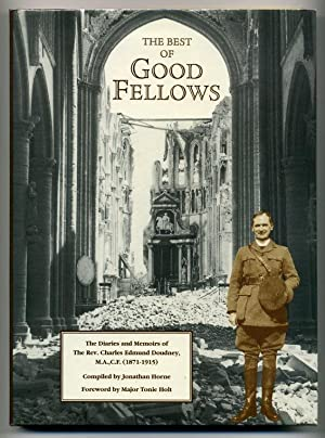 The Best of Good Fellows: The Diaries: Charles Edmund Doudney,