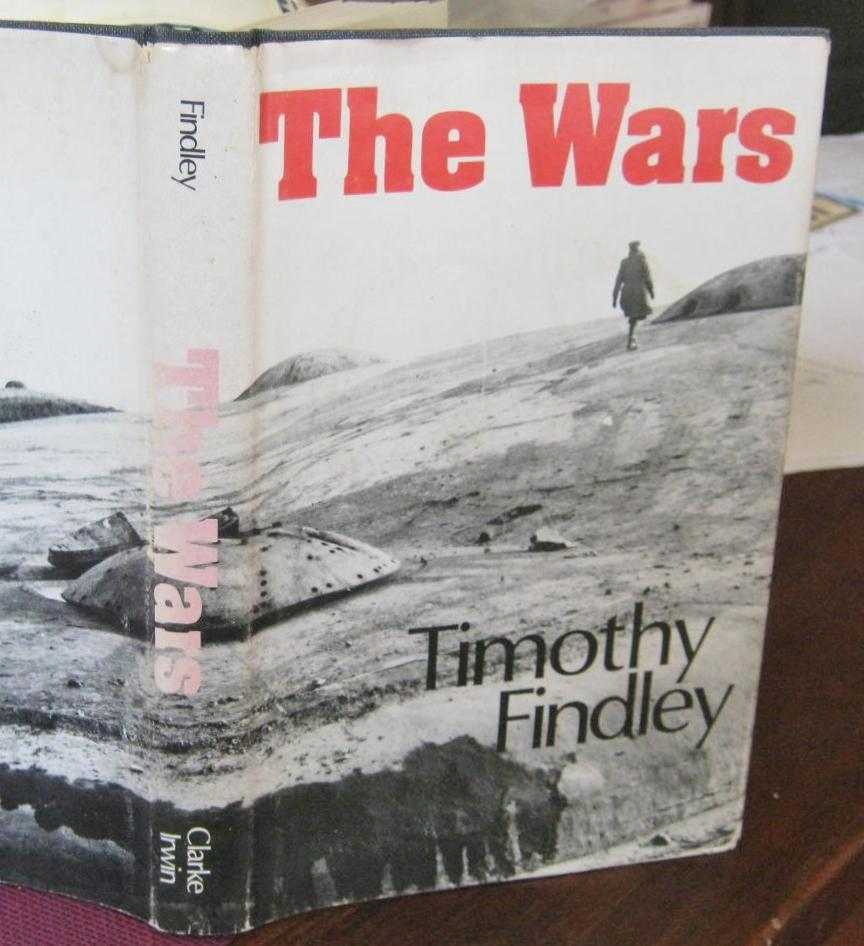 The wars by timothy findley abebooks biocorpaavc