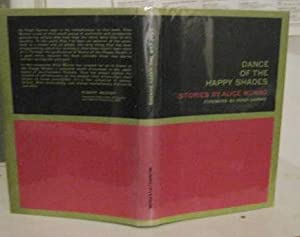 DANCE OF THE HAPPY SHADES: Stories. Foreword by Hugh Garner