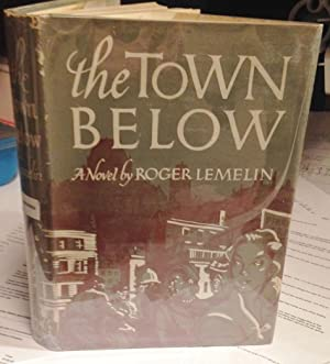 THE TOWN BELOW. Translated by Samuel Putnam.