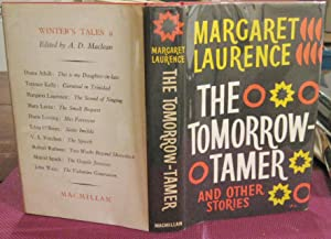 THE TOMORROW-TAMER and Other Stories.