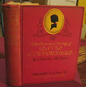 THE PERSONAL HISTORY OF DAVID COPPERFIELD. Illustrated in Colour by Frank Reynolds, R.I.