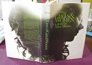 LIVES OF GIRLS & WOMEN [INSCRIBED]
