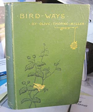 BIRD-WAYS (with ALS)