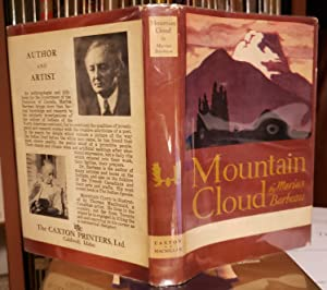 MOUNTAIN CLOUD. Ilustrations by Thoreau MacDonald.