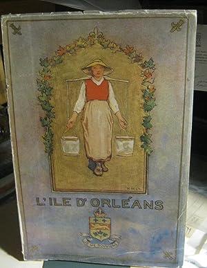 L'ÎLE D'ORLÉANS: ROY, Pierre Georges