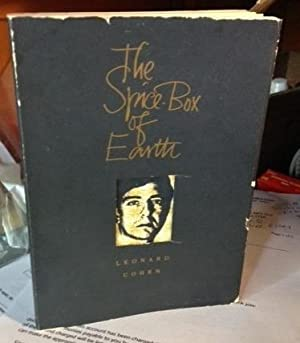 THE SPICE- BOX OF EARTH. Drawings: Frank: COHEN, Leonard