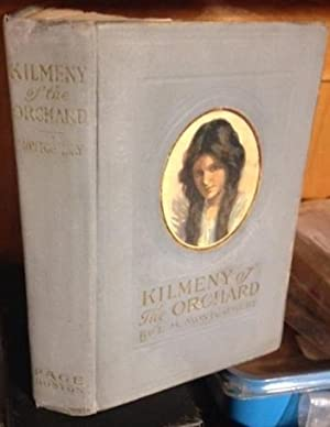 KILMENY OF THE ORCHARD. With four illustrations in colour from paintings by George Gibbs