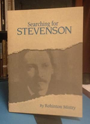SEARCHING FOR STEVENSON