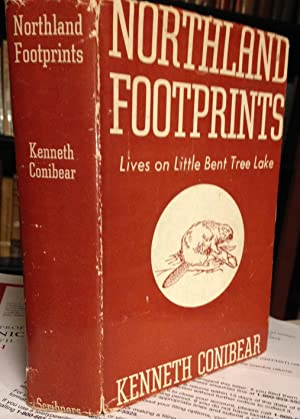 NORTHLAND FOOTPRINTS, or lives on Little Bent Tree Lake