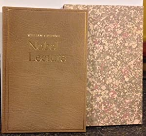 NOBEL LECTURE 7 December 1983 (signed limited)