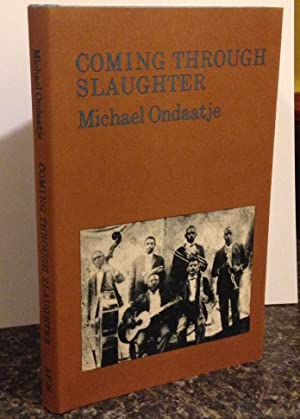 COMING THROUGH SLAUGHTER (inscribed)