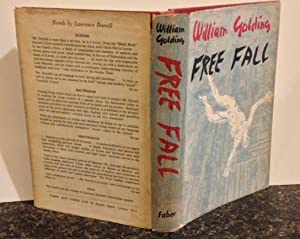 FREE FALL (inscribed)