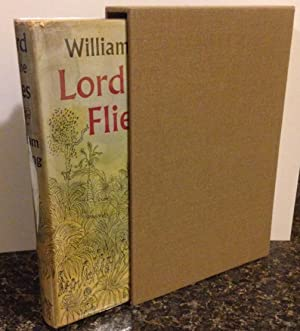 LORD OF THE FLIES (inscribed on publication day)