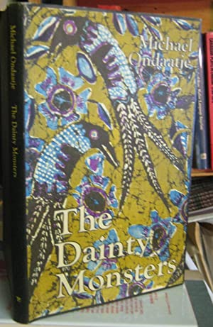 THE DAINTY MONSTERS (inscribed)
