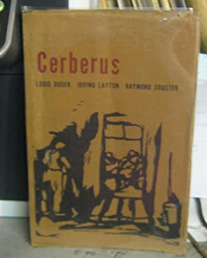 CERBERUS: Poems
