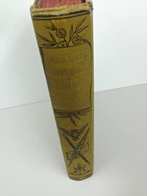 Gaskell's Compendium of Forms: Gaskell, G.A., Prof.