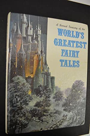 hyman helen - a second treasury of the world's greatest fairy tales