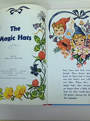 THE MAGIC HATS: Axelson, Mary Lee