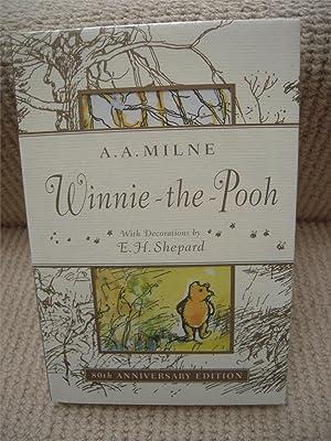 Winnie-the-Pooh: Milne, A. A.
