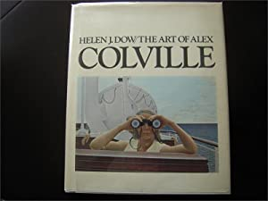 The Art of Alex Colville: Dow, Helen