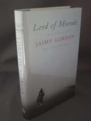 The Lord of Misrule: Gordon, Jaimy