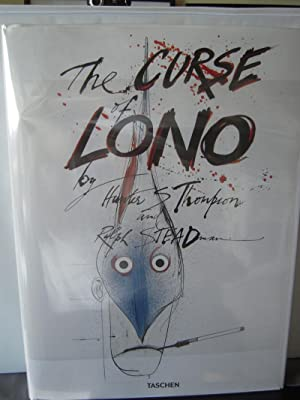 The Curse of Lono: Thompson, Hunter S.